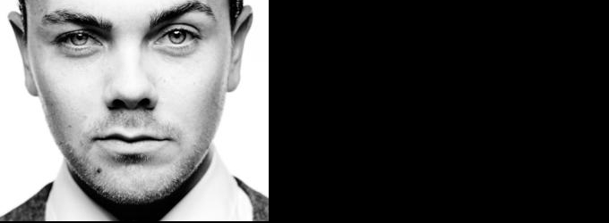 Ray Quinn Joins Cast of THE SONGBOOK OF JUDY GARLAND Tour