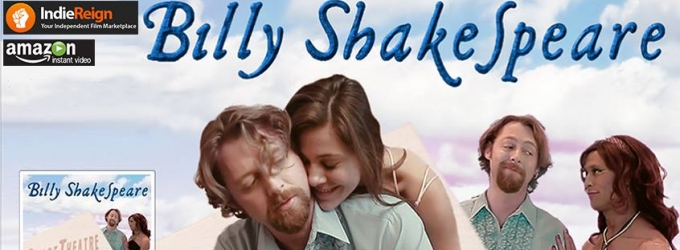 BWW Reviews: Independent Film BILLY SHAKESPEARE Highlights the Writer's Dilemma