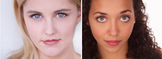 Stage Veterans Taylor Louderman & Alanna Saunders Heading to Neverland on NBC's PETER PAN LIVE!