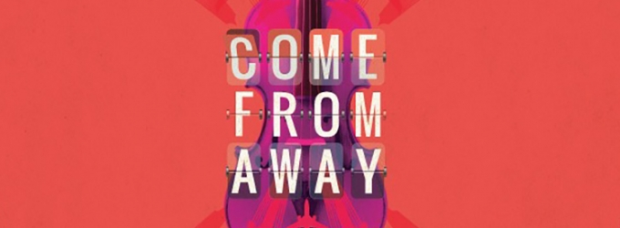 Breaking News: Jenn Colella, Chad Kimball, Rodney Hicks & More Set for New Musical COME FROM AWAY at La Jolla