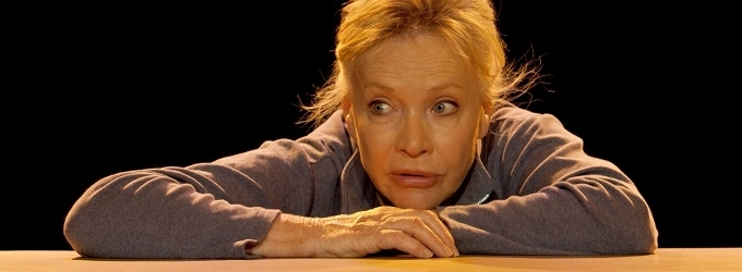 BWW Reviews: OSCAR AND THE PINK LADY is Deeply Poignant Must-See Theatre