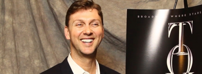 BWW TV Exclusive: Meet the 2014 Tony Nominees- Tonys Choreographer Warren Carlyle Reveals What's in Store for the 2014 Ceremony