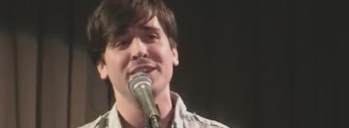 BWW TV: CUTTING-EDGE COMPOSERS CORNER- Matt Doyle Sings Kerrigan & Lowdermilk's 'Last Week's Alcohol'