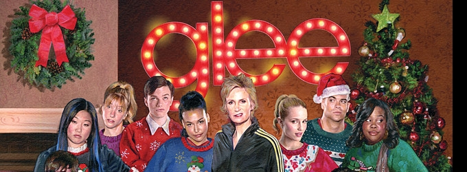 GLEE 'Too Hot For TV' Christmas Special On The Way? Ryan Murphy Teases Via Twitter!