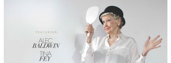 ELAINE STRITCH: SHOOT ME Doc Now Available Digitally