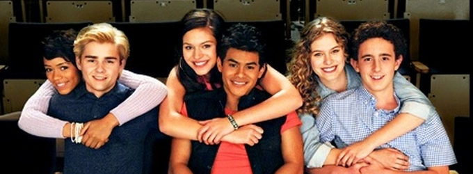 Unauthorized Story of SAVED BY THE BELL Cast Coming to Lifetime