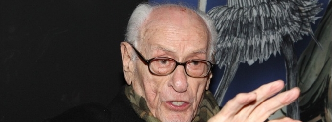 Tony & Emmy Winner Eli Wallach Dies at Age 98