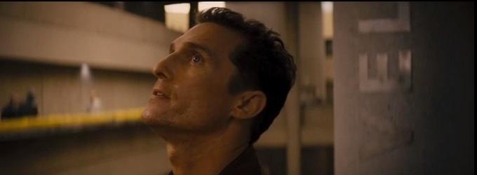 VIDEO: Watch Matthew McConaughey in Christopher Nolan's INTERSTELLAR
