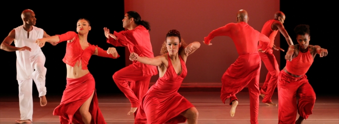 BWW Reviews: Ailey's Lincoln Center Season Spans Style and Century
