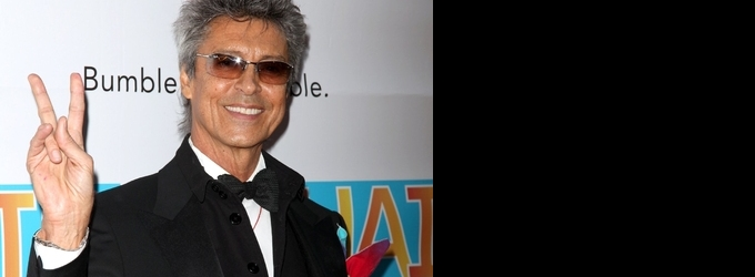 Tommy Tune Looks Back & Looks Forward
