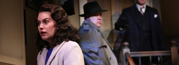 BWW Reviews: WAIT UNTIL DARK Keeps Tucson on the Edge of Its Seat