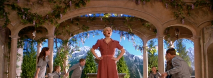BWW TV: Fresh New Special Promo Released for THE SOUND OF MUSIC During Parade!