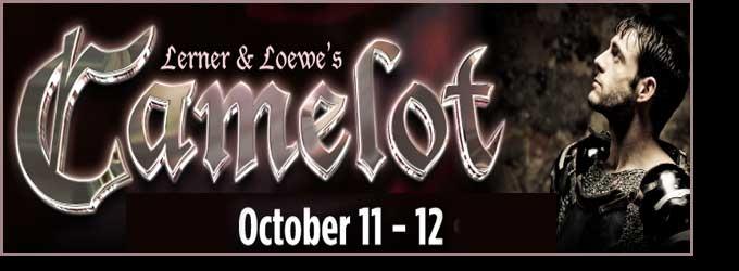 BWW Reviews: CAMELOT Enchants Patrons