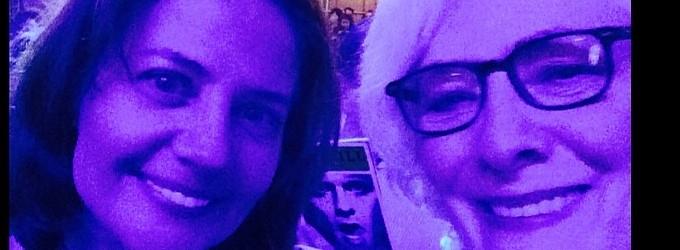 Neil Patrick Harris & Betty Buckley Share HEDWIG Social Media Love Fest