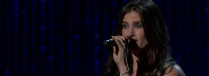 VIDEO: Idina Menzel Performs FROZEN's 'Let It Go' at the Oscars