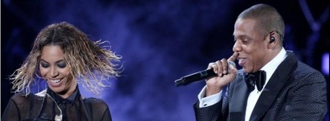 Beyonce, Pharrell Williams Win Big at 2014 BET AWARDS; Full Winners List!