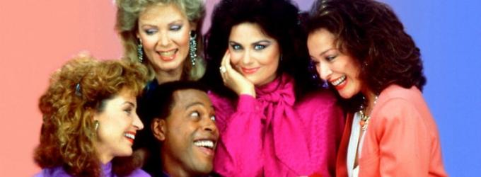 'Designing Women' Star Meshach Taylor Dies at 67