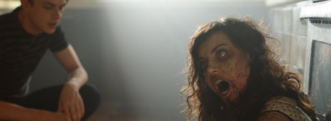 VIDEO: First Look - Aubrey Plaza in Official Trailer for Horror Comedy LIFE AFTER BETH