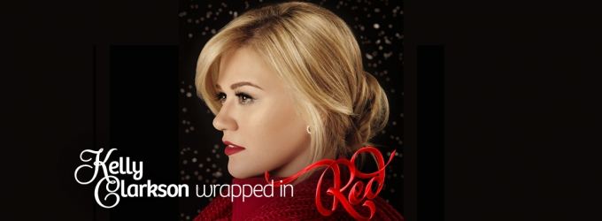 Kelly Clarkson Unwraps New Christmas Music Video 'Underneath The Tree'