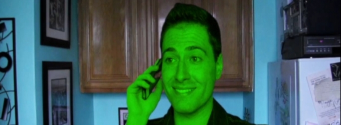 BWW TV EXCLUSIVE: CHEWING THE SCENERY WITH RANDY RAINBOW - Randy Tributes WICKED!
