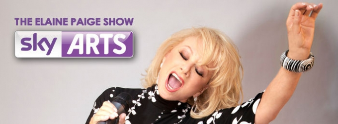 First Look At Elaine Paige Performing PIPPIN On THE ELAINE PAIGE SHOW