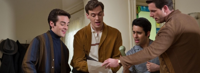 Review Roundup: First Critic Reviews of JERSEY BOYS Movie Are In!