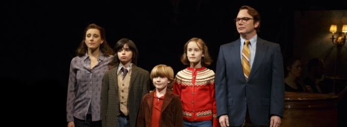 Review Roundup: FUN HOME Opens on Broadway- ALL the Reviews!
