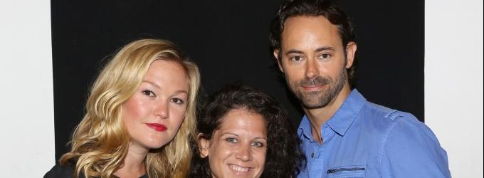 BWW TV: Chatting with PHOENIX's Julia Stiles, James Wirt and Jennifer DeLia!