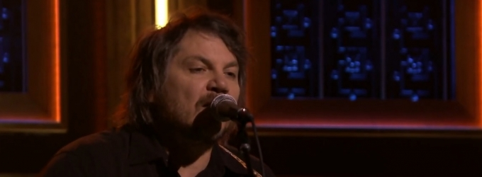 VIDEO: Tweedy Performs 'Summer Noon,' 'High as Hello' on TONIGHT