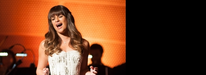 Lea Michele Shares Favorite Things, Including Candid Broadway Memories & More