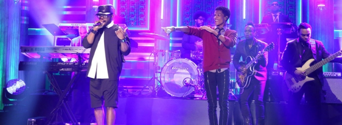 VIDEO: will.i.am & Cody Wise Perform 'It's My Birthday' on TONIGHT
