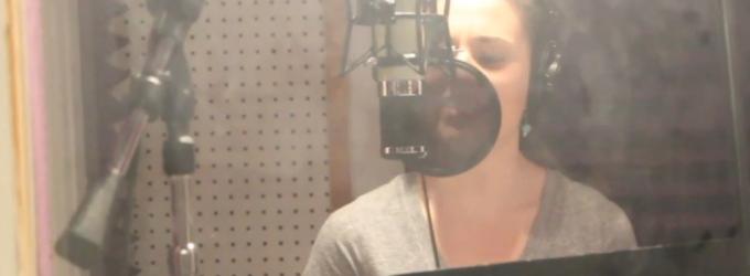BWW TV: Laura Osnes & More Preview Michael Mott's WHERE THE SKY ENDS Album!