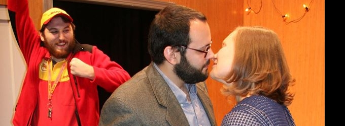 BWW Reviews: HANDLE WITH CARE at Stageworks