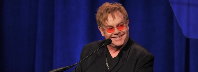The Elton John AIDS Foundation Announces New Grant-Making Partnership with the Support of The Elizabeth Taylor AIDS Foundation!