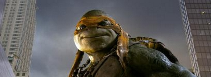VIDEO: First Look - All-New Motion Posters for TEENAGE MUTANT NINJA TURTLES