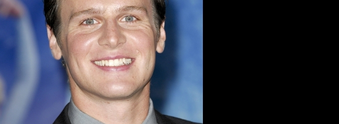 Jonathan Groff Attends Gay Pride Parade 2014 & Talks THE NORMAL HEART