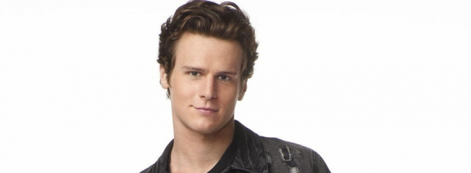 Jonathan Groff On FROZEN Broadway Adaptation, GLEE & More