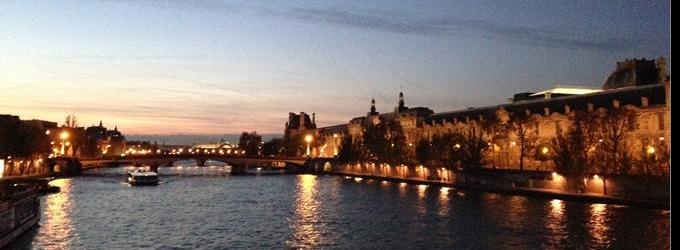 BWW Blog: Caitlin Abraham of AN AMERICAN IN PARIS - Romance in Paris