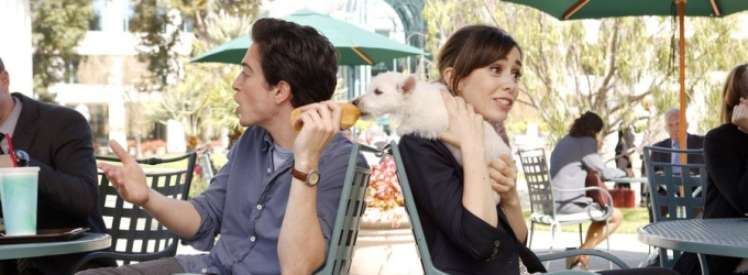 Cristin Milioti's New NBC Comedy A TO Z Premiering on iHeartRadio Today!