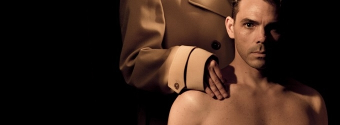 BWW Interviews: Abrahamse and Meyer's Marcel Meyer Gets ONE ARM Around Tennessee Williams