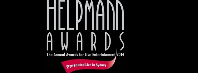 2014 HELPMANN AWARDS Winners Announced - Cate Blanchett, Craig McLachlan, THE KING & I and More!