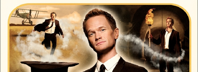 Extensive Excerpt From Neil Patrick Harris's CHOOSE YOUR OWN AUTOBIOGRAPHY Now Available