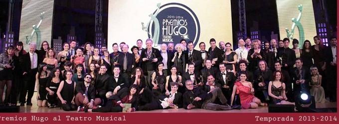 BWW TV: Obertura - Premios Hugo 2014