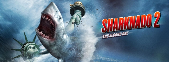 BWW Interviews: SHARKNADO 2 Stars Talk About Favorite Kills, Filming in New York, Social Media