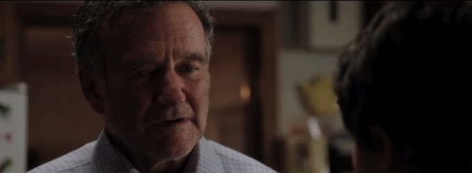 VIDEO: First Look - MERRY FRIGGIN' CHRISTMAS, Starring Robin Williams