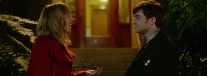 VIDEO: Check Out All-New Clips from Daniel Radcliffe's Romantic Comedy WHAT IF