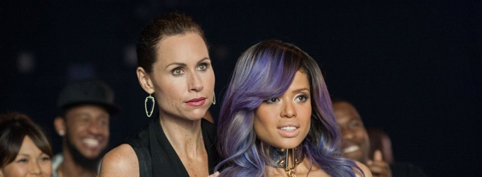 Gugu Mbatha-Raw & Minnie Driver Star In Music-Themed BEYOND THE LIGHTS