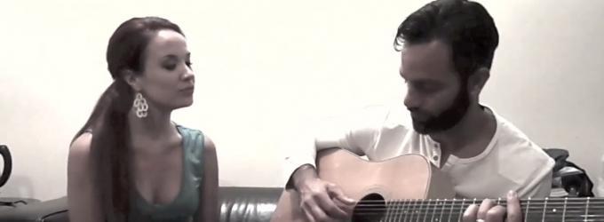 MEGA STAGE TUBE: Sierra Boggess & Peter Joback Duet with Ramin Karimloo!