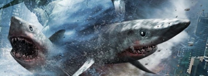 SHARKNADO 2 to Terrorize Big Screens Nationwide in Exclusive One-Night Event