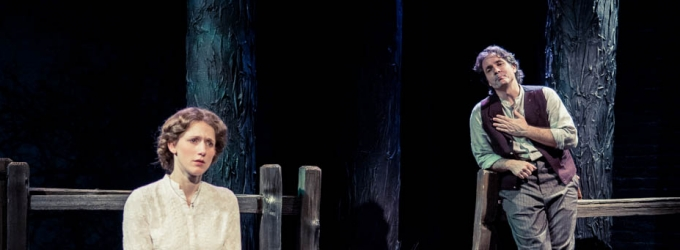 BWW Reviews: Bissell, Gordon, Madigan & Love Underscore RTW's Amazing AMELIA